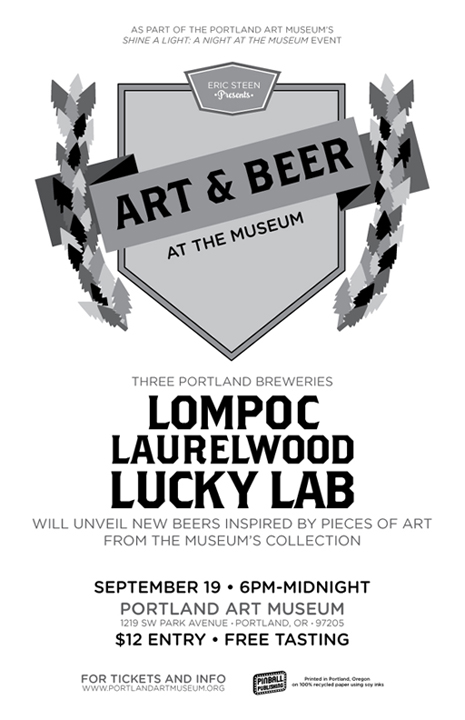 beer-and-art-at-the-museum-poster