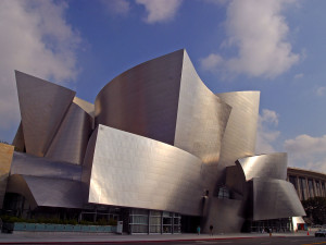 Walt Disney Concert Hall, Downtown (Bunker Hill)